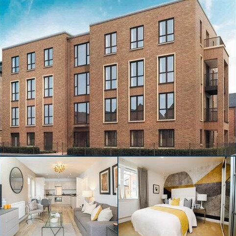 1 bedroom apartment for sale - Plot 39, Lewis House at Darwin Green, Huntingdon Road, Cambridge, CAMBRIDGE CB3
