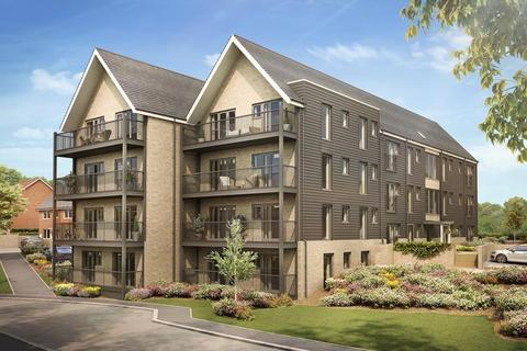 2 bedroom apartment for sale - Plot 231, Fleetlands House at Gillies Meadow, Park Prewett Road, Basingstoke, BASINGSTOKE RG24