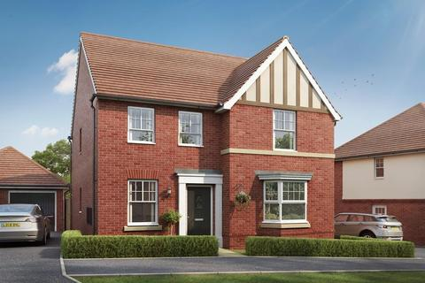 4 bedroom detached house for sale - Plot 52, Barrow at High Elms Park, Lower Road, Hullbridge, HOCKLEY SS5