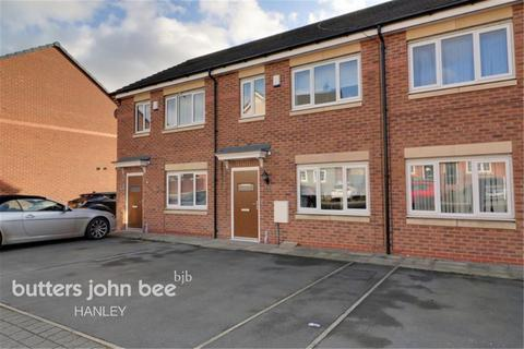 2 bedroom semi-detached house to rent - Commercial Road, Stoke on trent