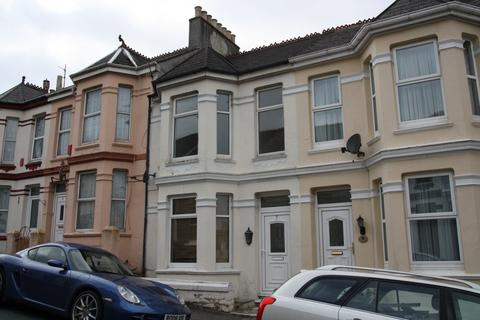 3 bedroom terraced house to rent - Clayton Road, Plymouth PL4