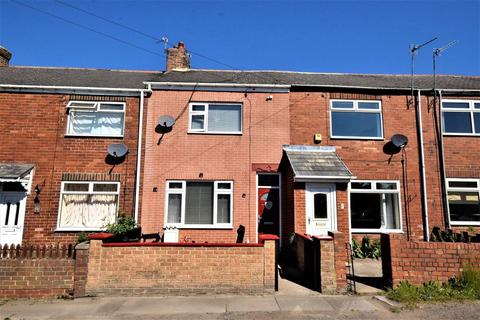 3 bedroom terraced house for sale - Greenhills Terrace, Wheatley Hill, County Durham, DH6 3JR