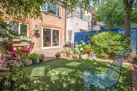 2 bedroom apartment for sale - Thirlmere Road, London, SW16