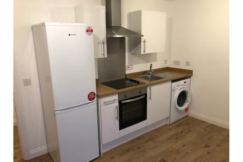 1 bedroom apartment to rent - Great Charles Street, City Centre, Birmingham