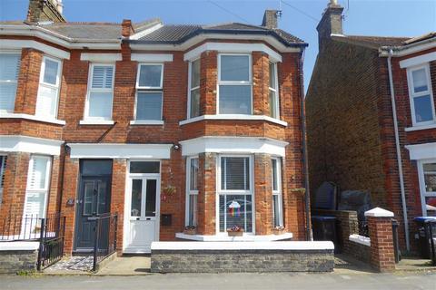4 bedroom semi-detached house for sale - Grosvenor Road, Broadstairs, Kent