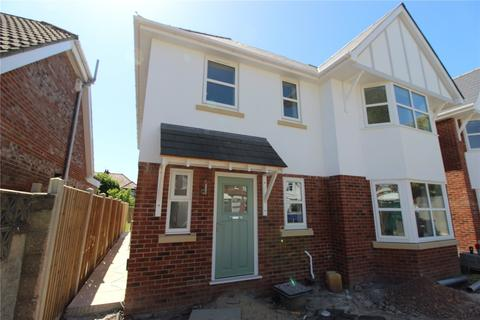 3 bedroom semi-detached house for sale - Edgehill Road, Bournemouth, BH9