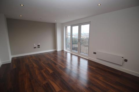 2 bedroom apartment to rent - Rivergate House, Wilburn Wharf,  Salford, M5