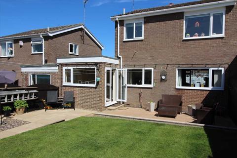 3 bedroom semi-detached house for sale - Tintagel Close, Parkside Grange, Cramlington
