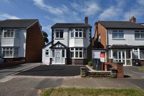 3 bedroom terraced house to rent - Delamere Road, B28