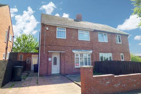 3 bedroom semi-detached house to rent - Stannington Road, North Shields, Tyne and Wear, NE29 7JY