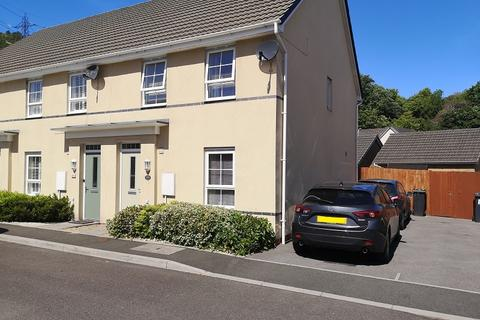 3 bedroom end of terrace house for sale - Ynys Y Wern, Cwmavon, Port Talbot, Neath Port Talbot. SA12 9DQ