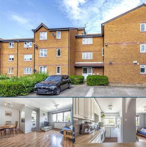 1 bedroom flat for sale - Sybil Phoenix Close, Deptford