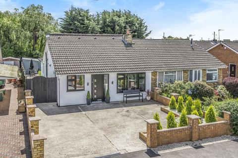 3 bedroom bungalow for sale - Cleveland Way, Huntington, York, YO32 9PG