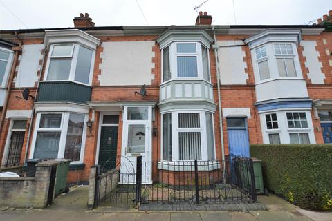 2 bedroom terraced house to rent - Albion Street, Wigston, LE18 4SA
