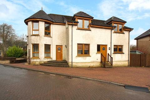 3 bedroom detached house to rent - Burnbridge Wynd, Stewarton
