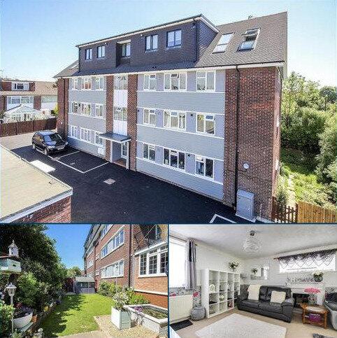 2 bedroom apartment for sale - Park View Court Jubilee Avenue, Rustington, West Sussex, BN16