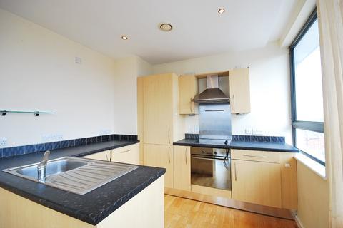 2 bedroom flat to rent - 55 Degrees North, Pilgrim Street