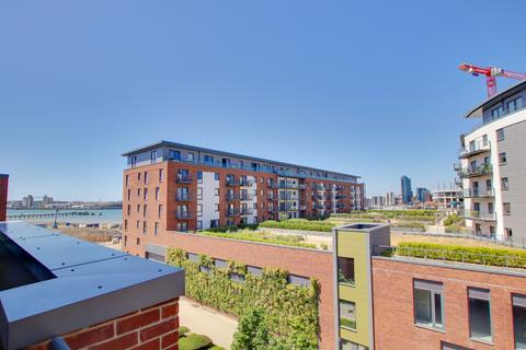 2 bedroom apartment for sale - John Thornycroft Road, Woolston