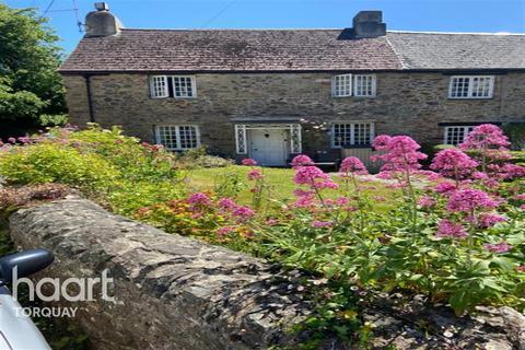 3 bedroom cottage to rent - Ashprington