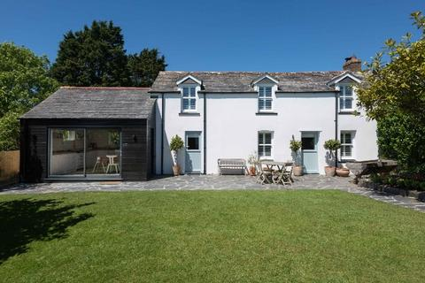 3 bedroom house for sale - Ty Ros Vean, Penmayne, Rock
