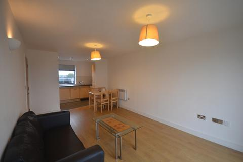 2 bedroom flat to rent - Granite Apartments, Stratford, E15