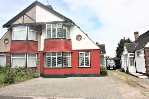3 bedroom semi-detached house for sale - Silverthorne Gardens E4