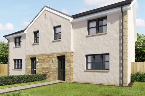 3 bedroom property with land for sale - Plot 3, The Blackwood, Glencairn Estate, Cumnock, KA18 1SH