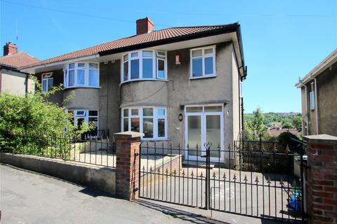 3 bedroom semi-detached house for sale - Brighton Crescent, Bedminster, Bristol, BS3