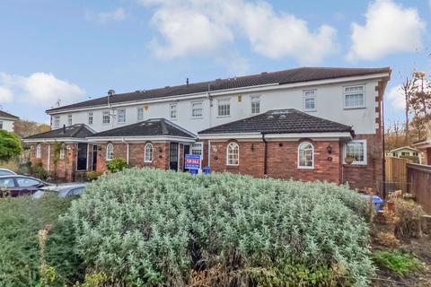 2 bedroom terraced house to rent - Merley Gate, Morpeth, Northumberland, NE61 2EP