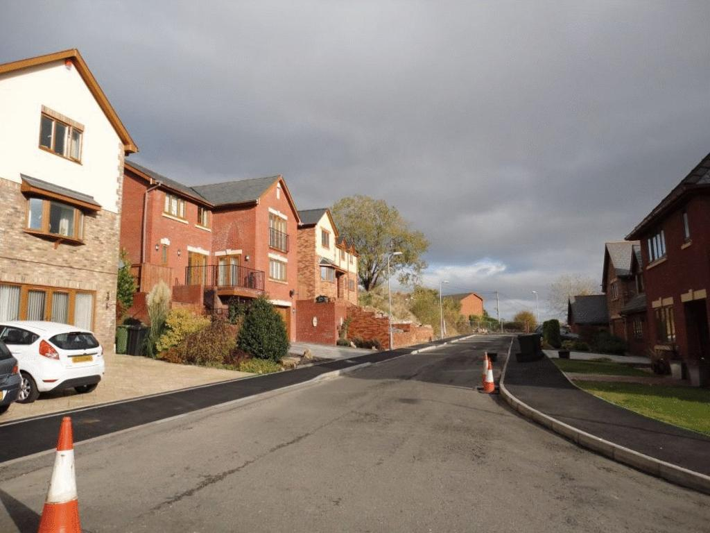 Plot Commercial for sale in Hill Close,, PONTYPOOL, Torfaen