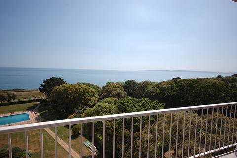 2 bedroom apartment for sale - Crag Head, Manor Road, Bournemouth BH1