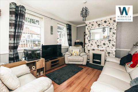3 bedroom end of terrace house for sale - Lower House Lane, Widnes