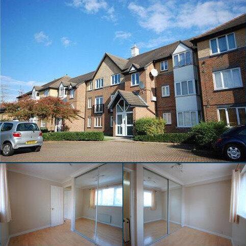 1 bedroom apartment to rent - Cotswold Way, Worcester Park