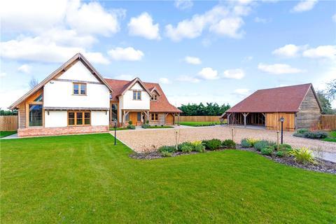 5 bedroom detached house for sale - Duddenhoe End, Saffron Walden, Essex, CB11