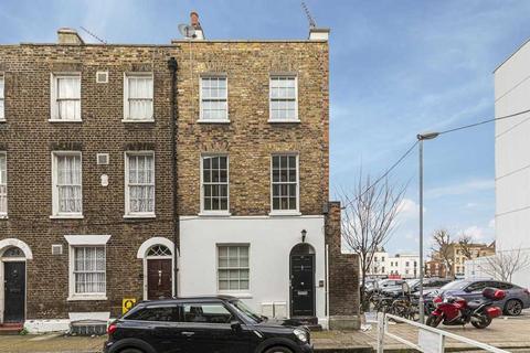 2 bedroom flat to rent - Mount Terrace, London, Whitechapel