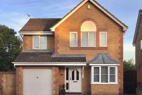 4 bedroom detached house for sale - Snowdrop Way, Etherley Dene, Bishop Auckland, DL14