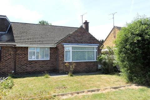 2 bedroom bungalow for sale - Queensfield, Upper Stratton, Swindon, SN2