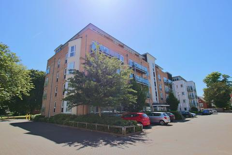 2 bedroom flat for sale - Banister Park, Southampton