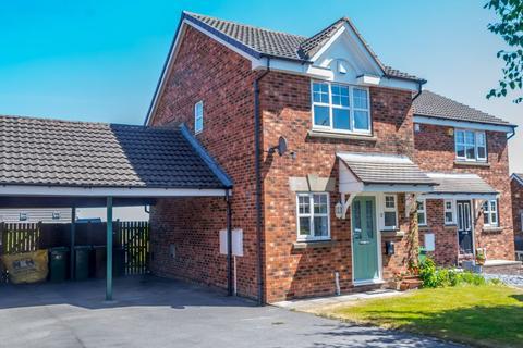 2 bedroom townhouse for sale - Summerbank Close, Drighlington, Bradford