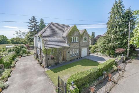 5 bedroom detached house for sale - Rawdon Hall Drive , Rawdon, Leeds, LS19 6HD