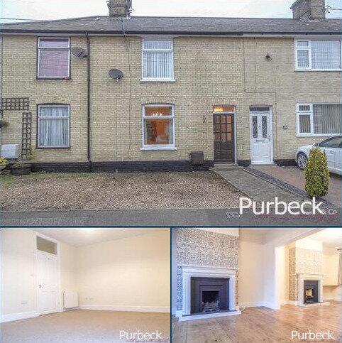 3 bedroom terraced house to rent - Bridge Street IP14