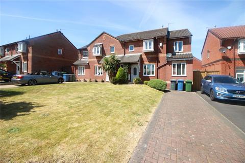 4 bedroom house for sale - Verwood Drive, Liverpool, Merseyside, L12