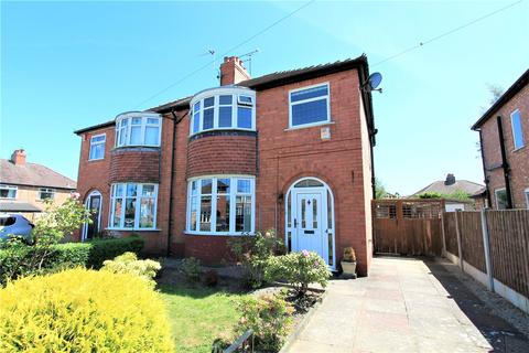 3 bedroom semi-detached house for sale - Empress Drive, Crewe, Cheshire, CW2