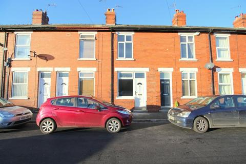 2 bedroom terraced house to rent - Yearsley Crescent, York