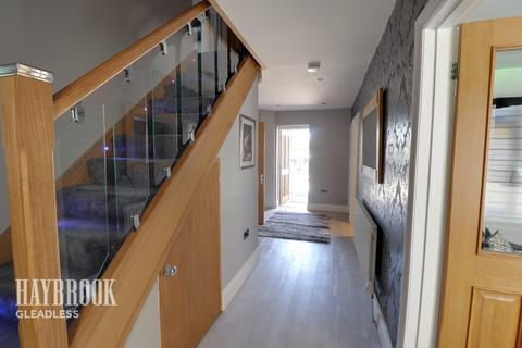 5 bedroom semi-detached house for sale - Mount View Road, Sheffield