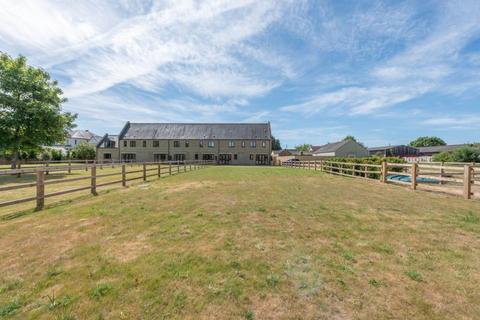 3 bedroom terraced house for sale - The Osprey, Meadow Walk, Heathfield, Oxfordshire