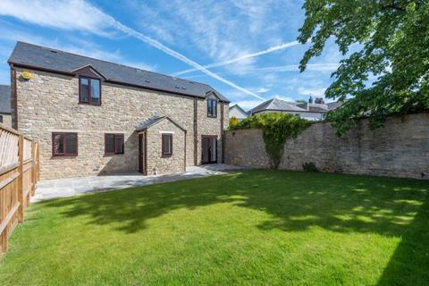 3 bedroom semi-detached house for sale - The Swift, Meadow Walk, Heathfield, Oxfordshire