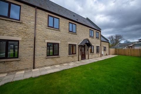 4 bedroom terraced house for sale - The Kestrel, Meadow Walk, Heathfield, Oxfordshire