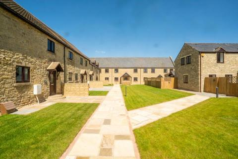 3 bedroom terraced house for sale - The Wagtail, Meadow Walk, Heathfield, Oxfordshire