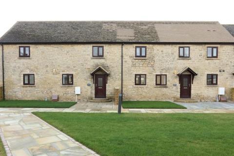 3 bedroom terraced house for sale - The Wren, Meadow Walk, Heathfield, Oxfordshire
